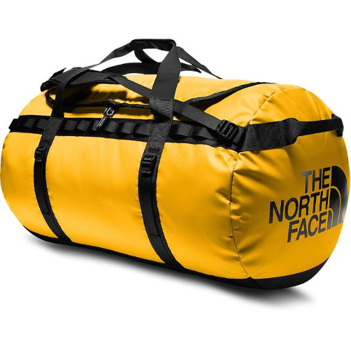 2024485fbd4e8 The North Face Base Camp Duffel Review