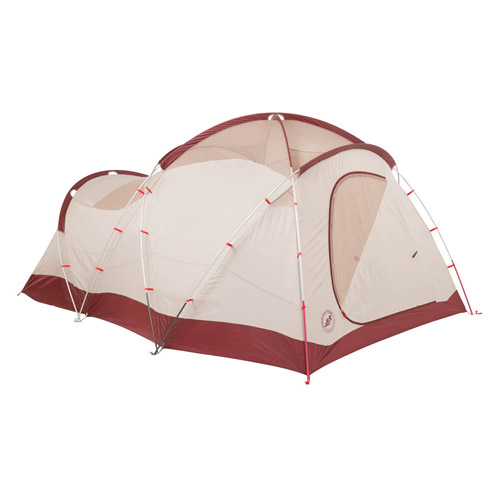 Best Camping Tent - Big Agnes Flying Diamond 6