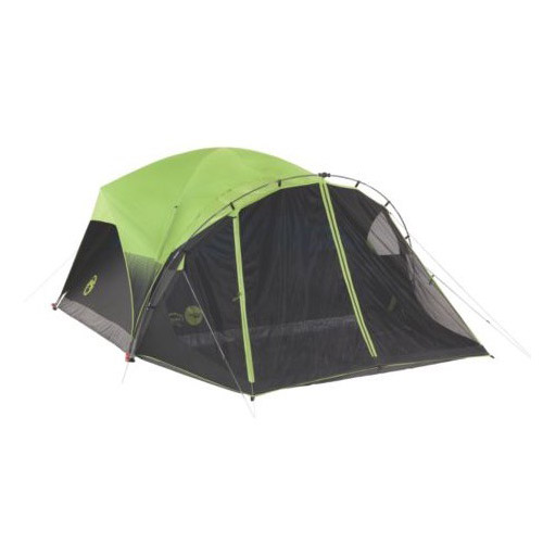 Best Camping Tent - Coleman Carlsbad Fast Pitch 6