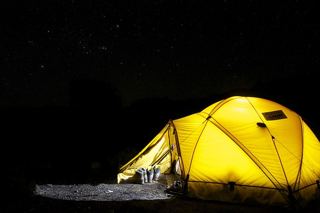 Best Camping Tent - Mount IQ Reviews