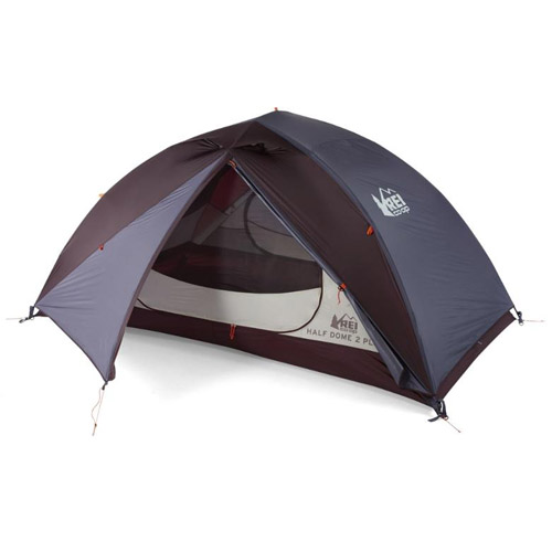 Best Camping Tent - REI Half Dome Plus 2