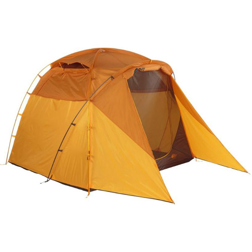 Best Camping Tent - The North Face Wawona