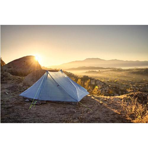 Best Camping Tent - Zpacks Duplex 2