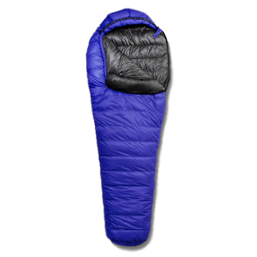 Best Sleeping Bag - Feathered Friends Swallow Nano 20