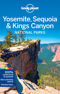 Half Dome Hike Guidebook