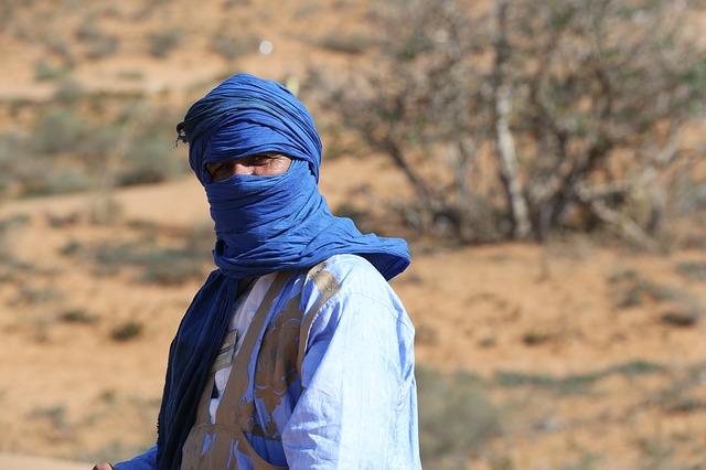 Trekking in Morocco Jebel Siroua