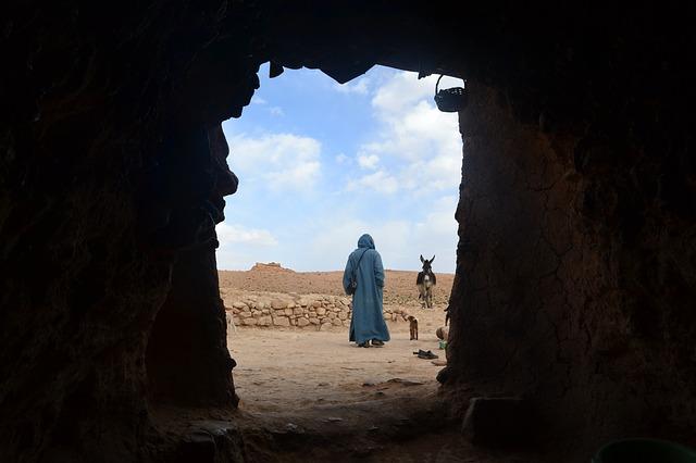 Trekking in Morocco Jebel Toubkal Trek