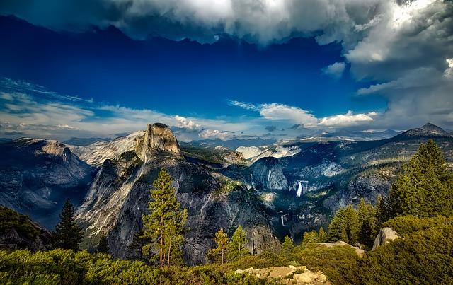 Yosemite National Park 3