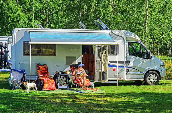 Rv for Mountain Roads Accessories