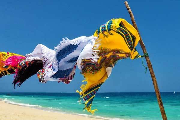 Tanzania-Souvenir-scarfs