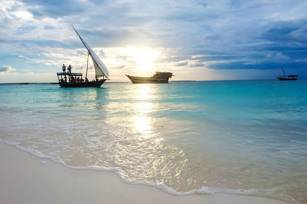 Things to do in Tanzania - Zanzibar