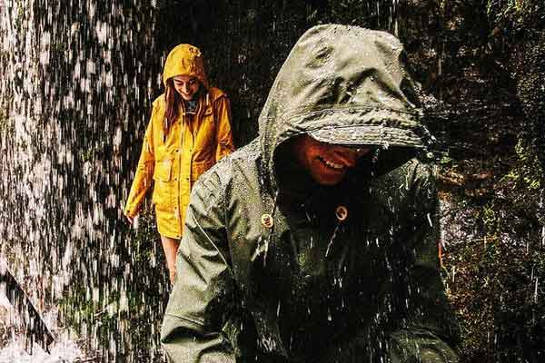 7faf198d6fe Best Rain Jackets For Hiking 2019 (With Comparison Table)