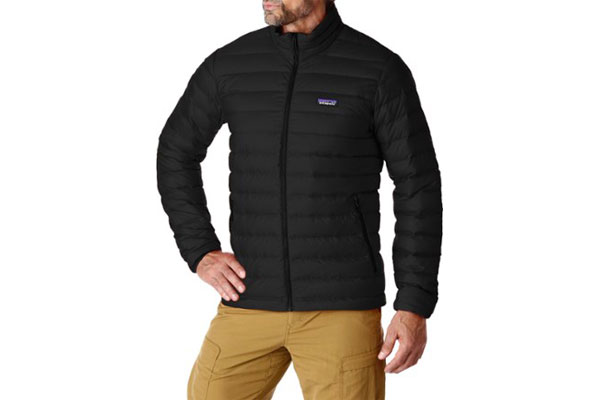 Patagonia Down Sweater Review