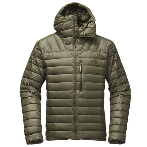 The North Face Morph Hoodie