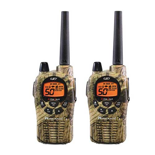 1.-Midland-GXT1050VP4-Two-Way-Radio