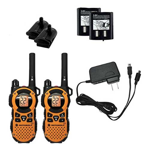 Motorola-MT350R-Two-Way-Radio