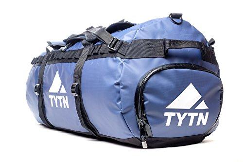 1fa17a6eda45 TYTN 90L Duffel Bag