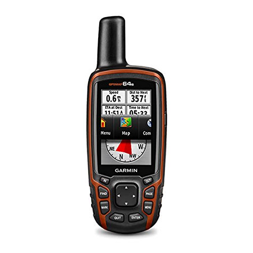 Garmin GPSMAP64s