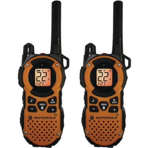 5 Best Two Way Radios For Hiking & Mountaineering 2019