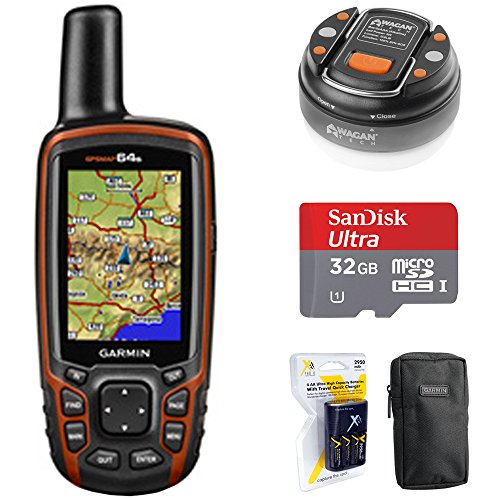 Best Hiking GPS 2019 | Get The Right One (With Comparison Table)