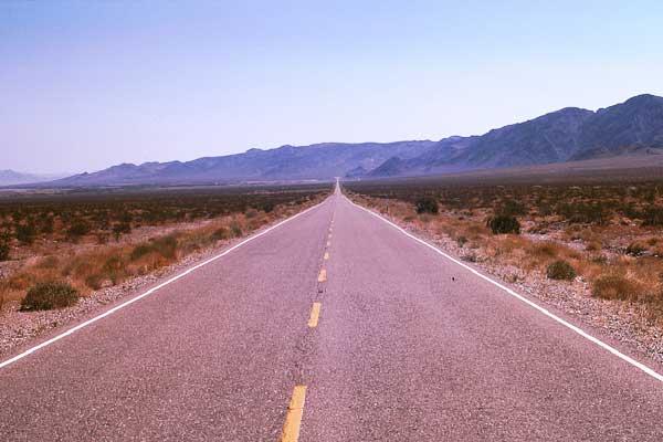 Death-valley-Hiking-near-Las-Vegas