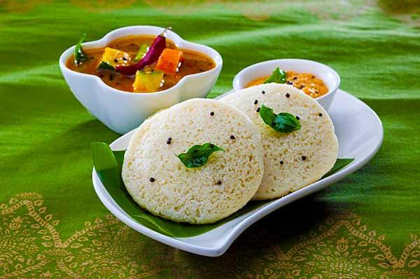 Idli-Indian-Food