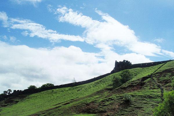 Karnala Fort India