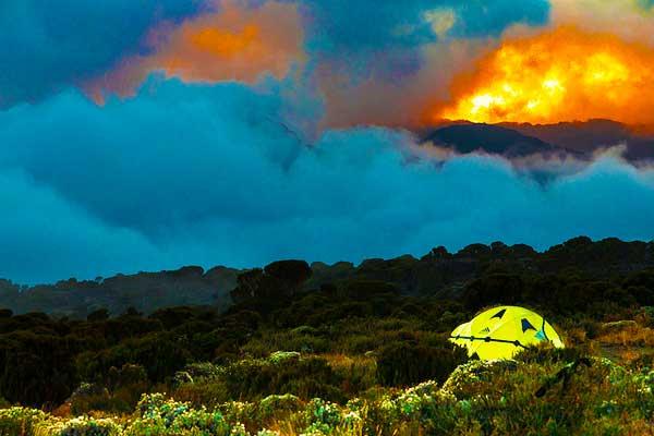 Kilimanjaro-in-November