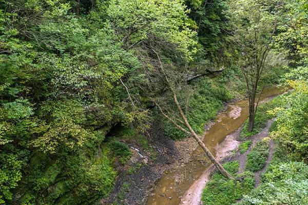 Matthiessen State Park