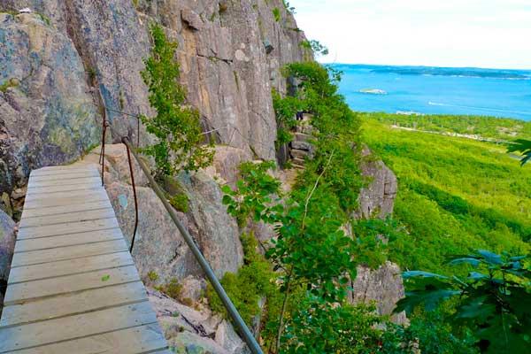 Precipice-Trail-in-Acadia