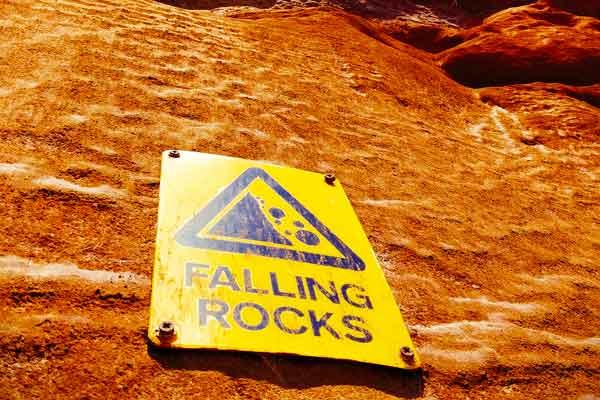 Rock-Falls