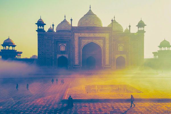 Taj-Mahal-Things-to-do-in-India