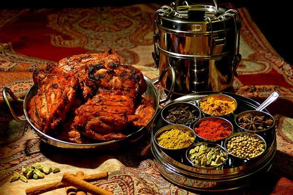 Tandoori-Chicken-Idian-Food