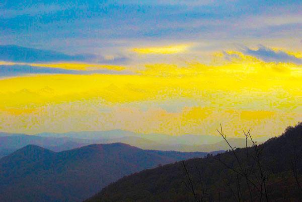 Tennessee-Rock-Trail-in-Black-Rock-Mountain-Hiking-in-Georgia