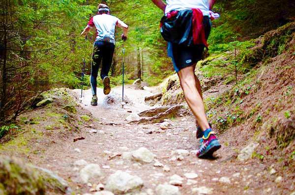 Training For Kilimanjaro