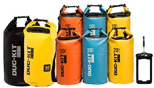 c56e55b432b1 Duck-It Pro Premium Dry Bag