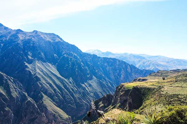 Colca-Canyon-In-Peru-Best-Hikes-in-South-America
