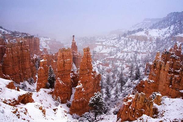 Fairyland-Loop-Trail-Bryce-Canyon
