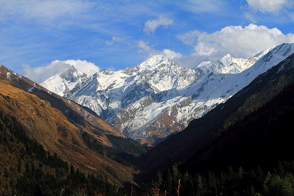 Har Ki Dun Trek India