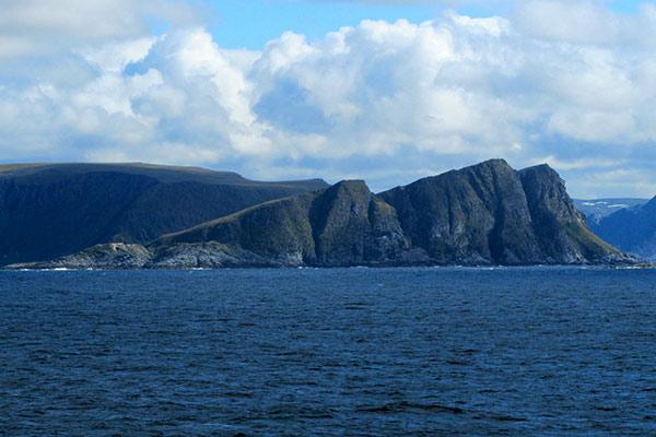 North Cape Norway