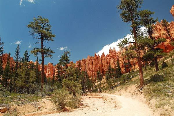 Peek-a-boo-Loop-Trail-Bryce-Canyon
