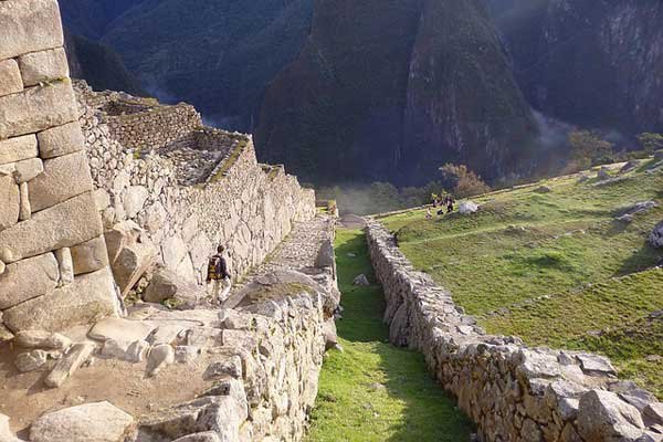Routes-For-Hiking-Machu-Picchu