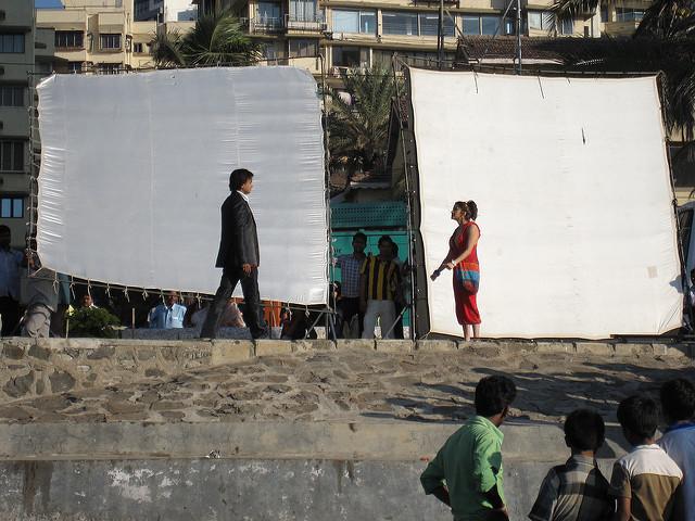 bollywood mumbai