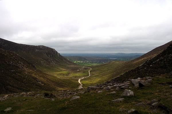 Hare's Gap Ireland
