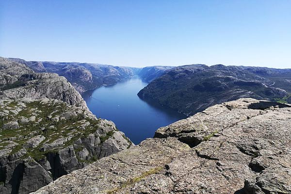 518230a0584c Hiking In Norway – Guide To The Best Trails (With Videos) | Mountain IQ