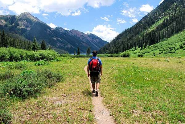 Camping-Backpacks