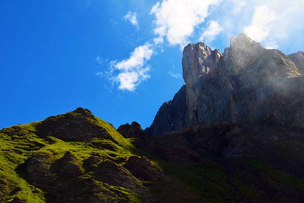 Eiger Swiss