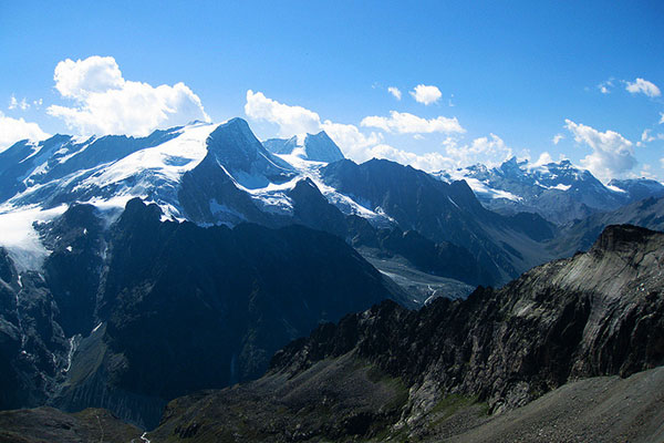 Haute Route Swiss