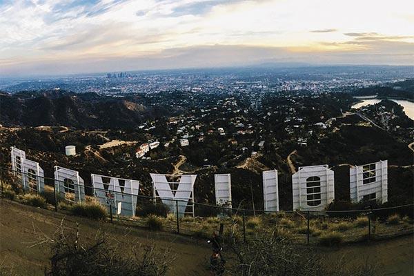 Hollywood LA