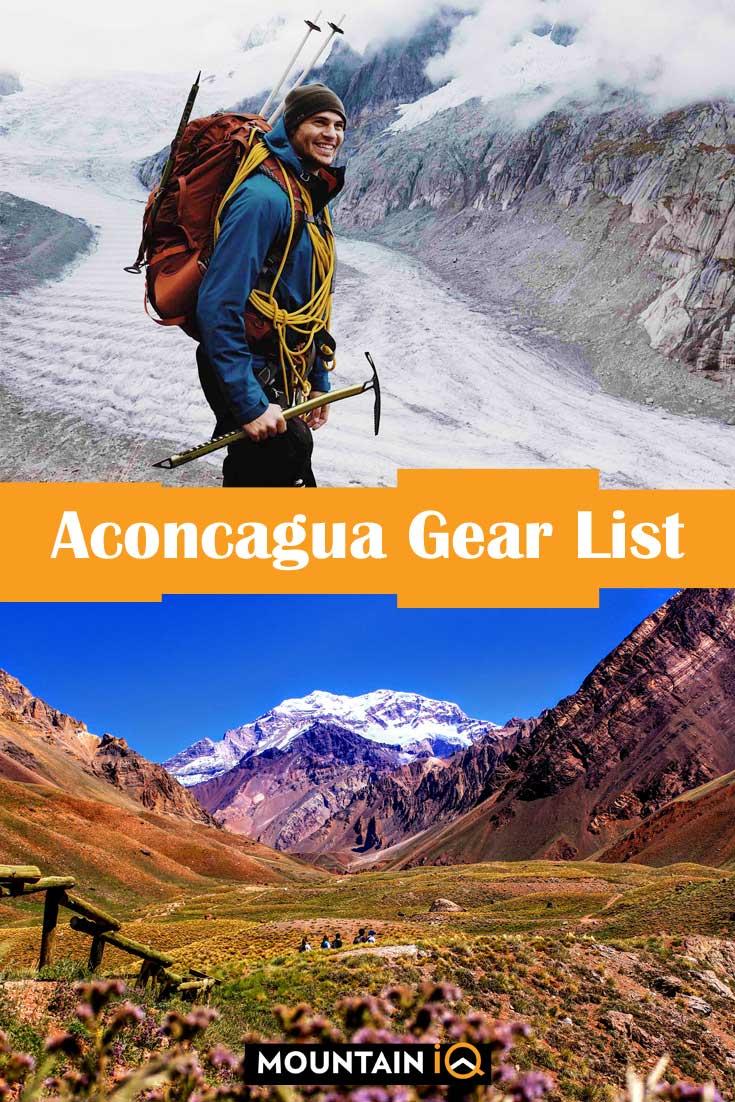 Aconcagua-Gear-List-MountainIQ
